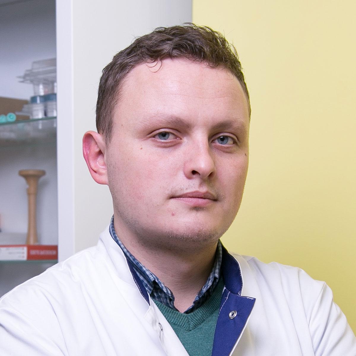 Агафонов Константин Игоревич
