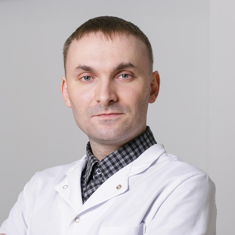 Фишер Дмитрий Михайлович