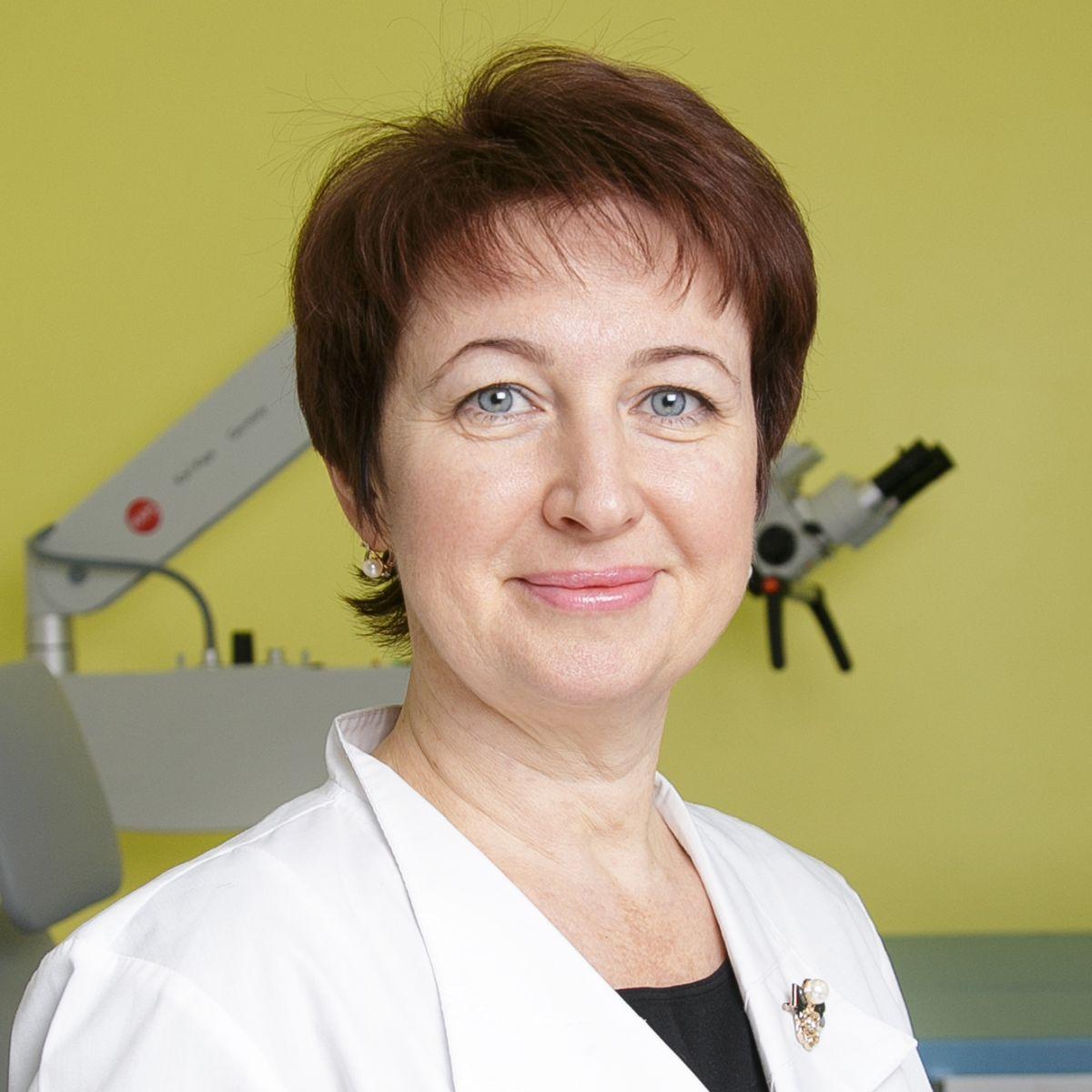 Юрасова Татьяна Александровна