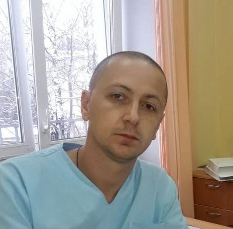 Мироненко Дмитрий Евгеньевич