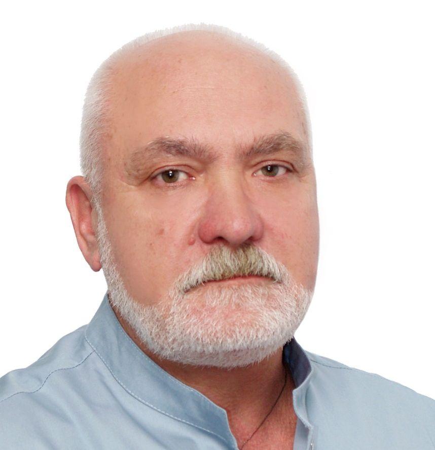 Искрицкий Сергей Васильевич