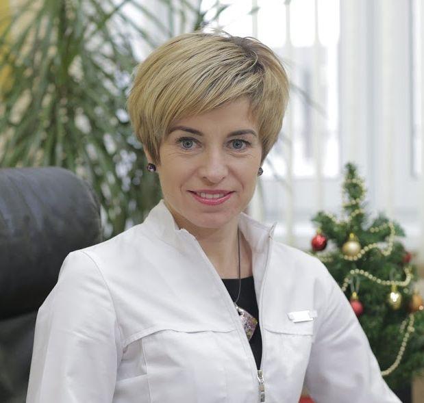 Маркина Татьяна Петровна
