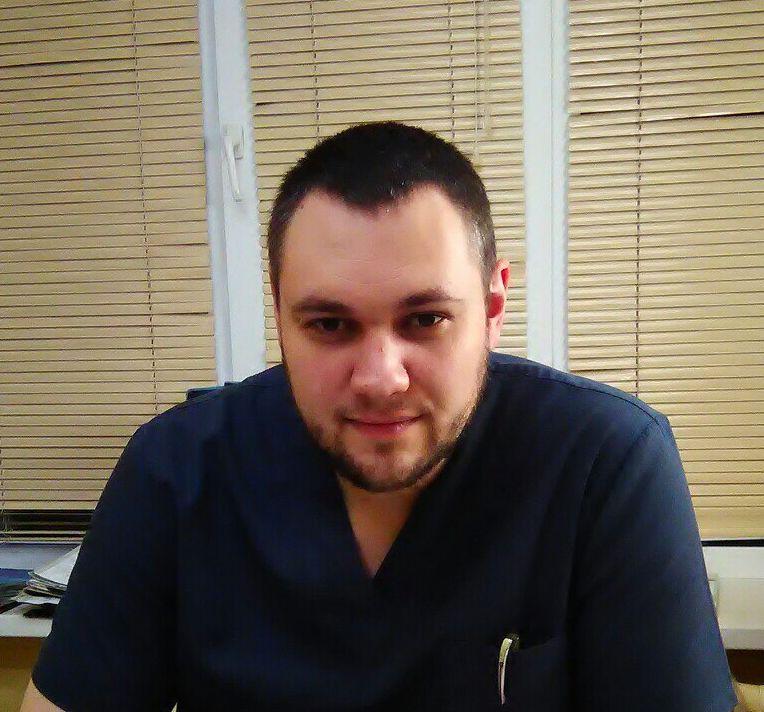 Ремизов Павел Павлович
